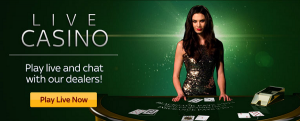 Casino en vivo